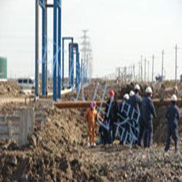天津大港石化
